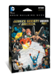 DC Comics Deck Building Game : Crossover Pack 1 : Justice Society of America